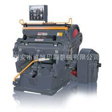ML930加热加重型平压压痕机