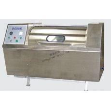 全钢卧式洗衣机XGP衣服洗衣机 服装洗衣机 订单被套洗衣机