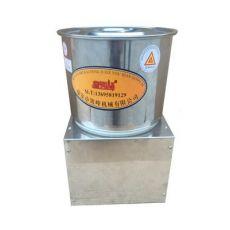 家用商用多功能不锈钢立式圆桶小型2KG电动和面机