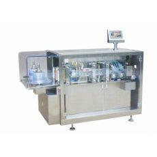 GGS-118口服液灌装机