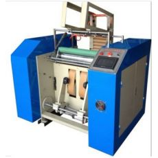 YRJX-全自动薄膜分切机机