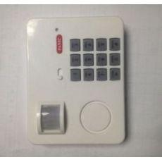 出口报警器密码报警器红外密码报警器人体感应报警器
