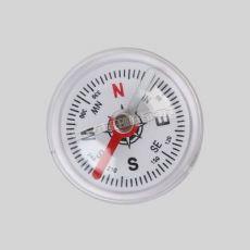 37mm指针干微型指南针