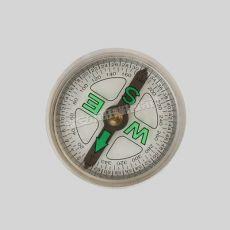 45mm铜帽注油指南针 微型指南针