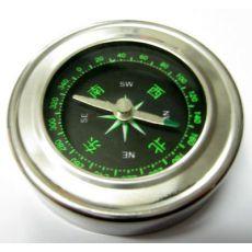 齐发娱乐_60mm不锈钢 锌合金 指南针