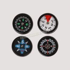 30mm铜帽注油指南针 微型指南针