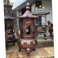 齐发娱乐官方网站_香炉宝鼎 寺庙香炉宝鼎【经炉】六龙杜香炉