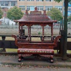 长方香炉、八龙杜香炉 寺庙专用