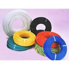 聚氯乙烯(PVC)电子线