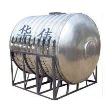 qile600_不锈钢卧式水箱