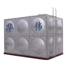 0.4吨-200吨不锈钢水箱