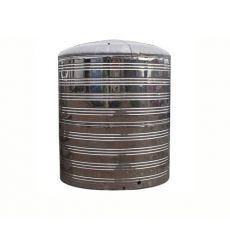 005 不锈钢保温水箱