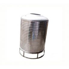 001 不锈钢保温水箱