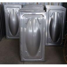002 不锈钢冲压板