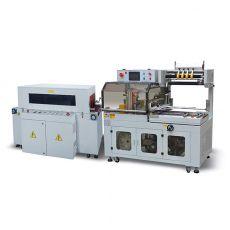 ZWJ-300全自动滚边式热收缩包装机