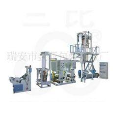 吹膜印刷一体机 PO吹膜机
