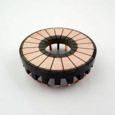 Φ60.3xΦ22x片高6x20片 (汽车风扇电机换向器)