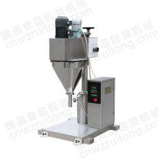 SJ-F500半自动粉剂冲填机