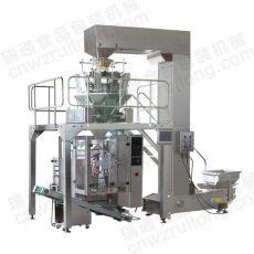 SJIII-KW500自动称重粉剂包装机