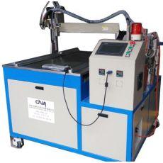 CW-GJ700全自动灌胶机 AB胶灌胶机 环氧桶脂