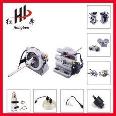 柴油滤清器滤座 总成 OE:PL420自动泵 中号油杯滤芯双加热 商用车