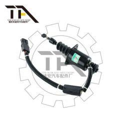 熄火电磁阀 D59-105-22+A 上柴 玉柴 断油阀开关总成配件