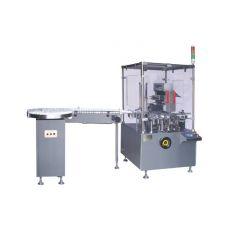 JNC-120P型立式自动装盒机