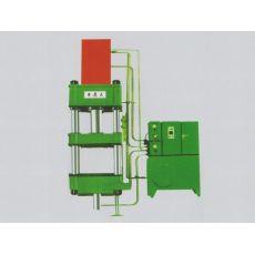 YR32系列四柱液压机