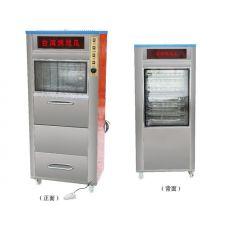 168XP型电热烤地瓜机