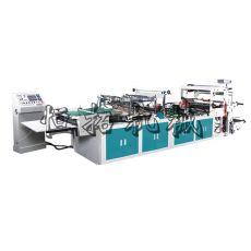HT-900-1300全自动异形袋(鲜花袋)制袋机