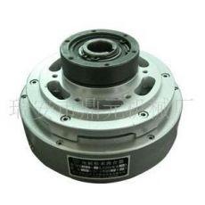 10kg孔式磁粉离合器 空心轴磁粉离合器