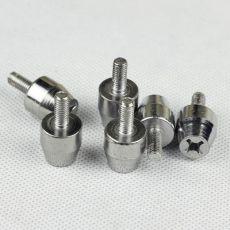 防撬钉 防盗门专用螺钉 防盗钉非标准件 紧固件