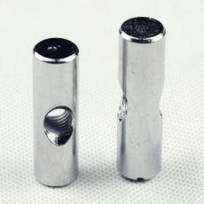 不锈钢一字锤母 内螺纹 非标准件