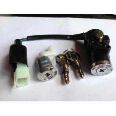 本田摩托车套锁、电门锁、单锁
