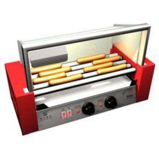烤肠机06