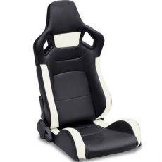赛车椅改装车电竞椅厂家直销可调汽车座椅JBR1040