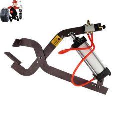 电动车摩托车维修工具修理拆卸扒真空胎气动钳子轮胎夹子