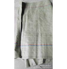 80*205塑料编织袋/蛇皮袋/用于装防羽棉