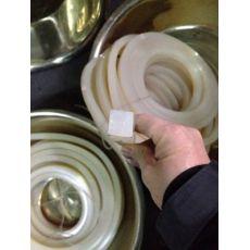 塑料印刷机织袋机装用硅胶条