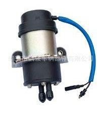 触点 本田UC-J7 uc-j8 16700-PCI-003全铜材料电子泵 铃木燃油泵