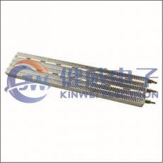 齐发娱乐_PTC波纹发热体、铝加热器、暖风机使用273x54.5x24mm220v