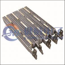 PTC波纹发热体、铝加热器、暖风机使用97x66x15mm220v