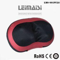 颈椎按摩枕 车家用按摩枕 按摩靠枕 多功能车载按摩枕头