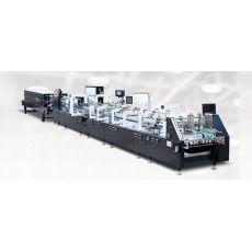 GK-GS全自动高速糊盒机