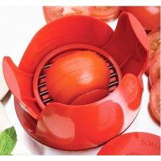番茄切 切番茄器 钢刀番茄器 切菜器 西红柿洋葱切片 果蔬切片机