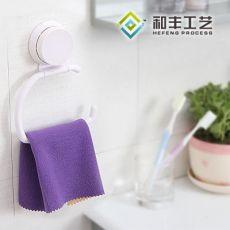 强力吸盘抹布架 毛巾挂架 浴室卫生纸卷筒纸架