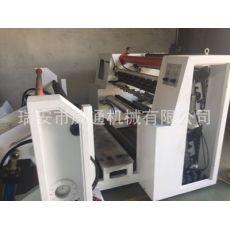 齐发娱乐官方网站_WT-1300A型高速铝箔分切机 靠背式卷筒分切机