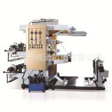 齐发娱乐_两色纸塑印刷机 两色斜齿轮纸张印刷机 纸塑包装专用印刷机械设备