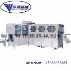 120桶每时灌装 五加仑三加仑 纯水桶装清洗灌装一体机