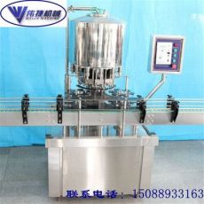 全自动化旋转 液体灌装机 十二工位常压液体灌装流水